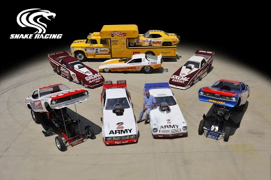 Don Prudhomme's Collection of Real Toys; Notice a Life Size Figurine of Him